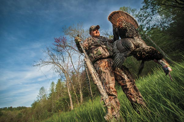 Best States to Complete Your Turkey Grand Slam This Year