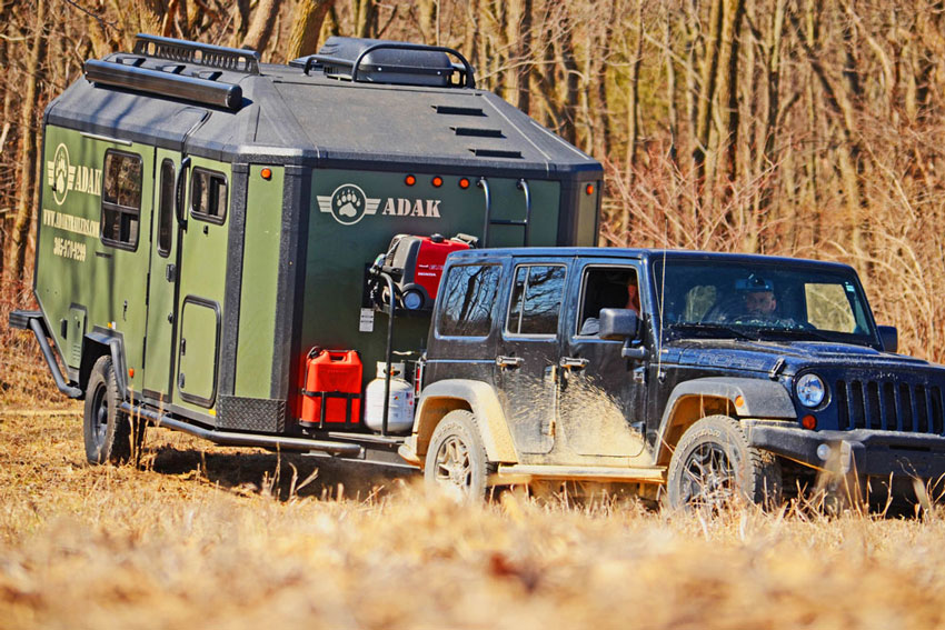 The Ultimate Hunting Trailers