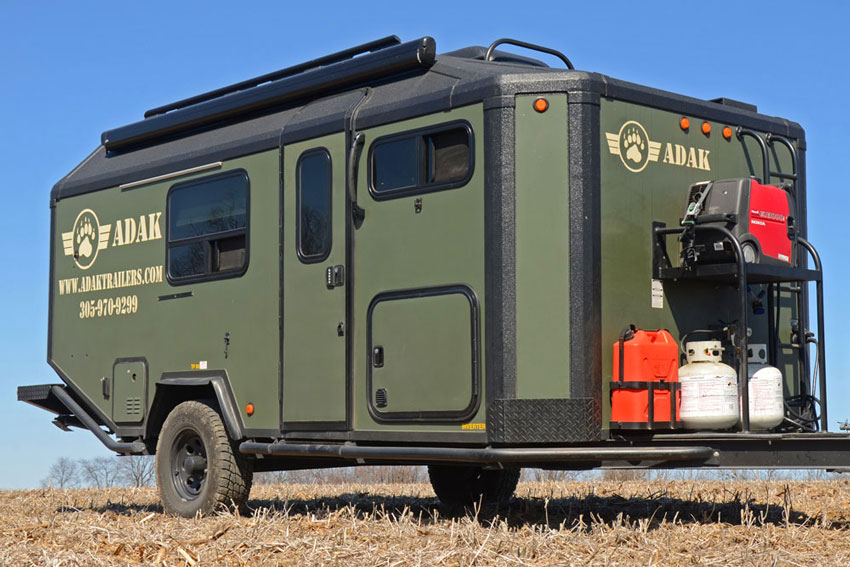 The Ultimate Hunting Trailers Petersen S Hunting