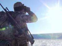 Arctic Alberta Mule Deer Hunt