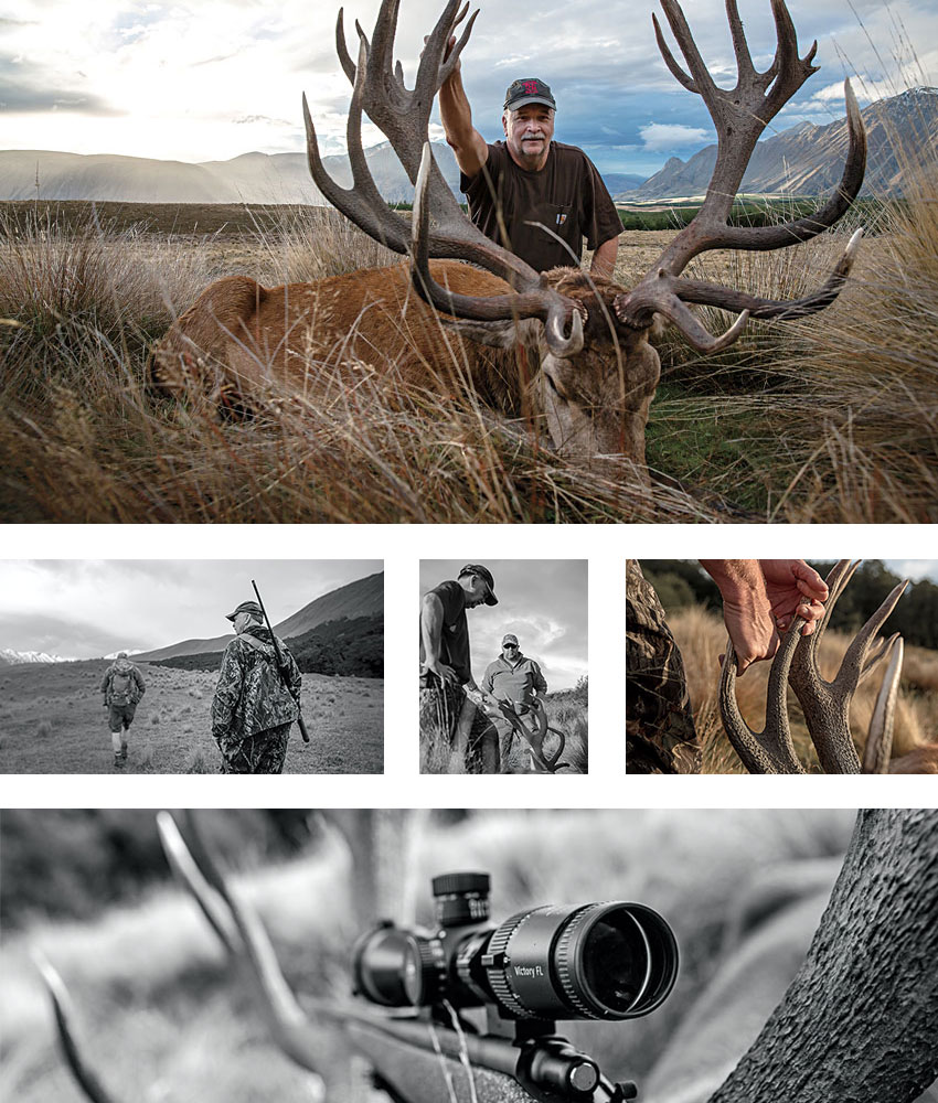 For the antler addicted, nothing quite compares to a giant stag. Heavy, solid and covered with points, ridges, and bumps, they are Mother Nature's art.