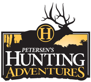 PETERSEN'S HUNTING TV