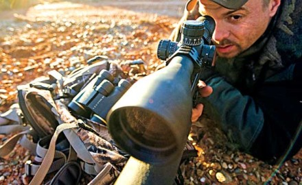 Traditional wisdom tells us that the rule of choosing a good riflescope is to buy the most