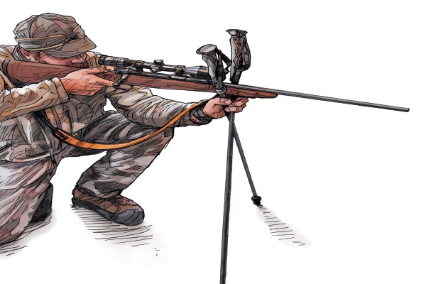 Basic Shooting Positions Every Hunter Should Master
