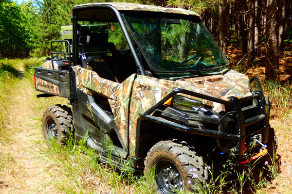 10 ATV Accessories You Need Before Hunting Season