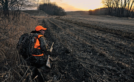Racing to your treestand could cost you a trophy buck—spook fewer deer by slowing your roll and