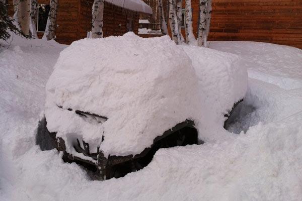 Best Winter ATV Maintenance Tips