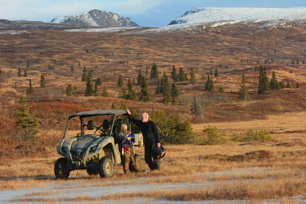 Best Winter ATV Maintenance Tips
