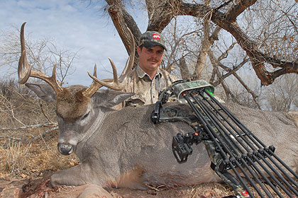 6 Tips for Planning a Coues Deer Hunt
