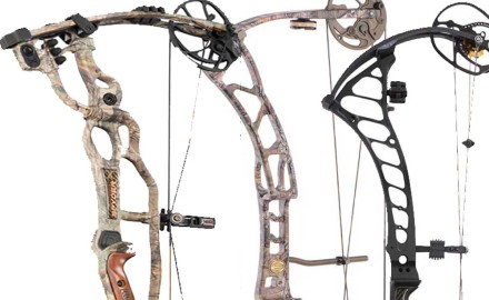 Somehow, year after year, bows continue to get better. This season was no exception as the top