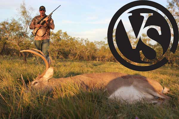 .270 Vs. .257: What's the Best Whitetail Caliber?