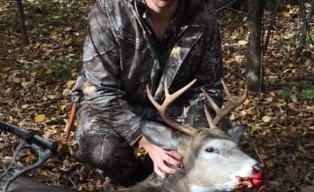 Bow-Deer