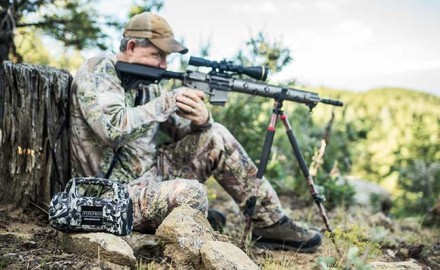 Try these tactics to call in more coyotes than the competition.