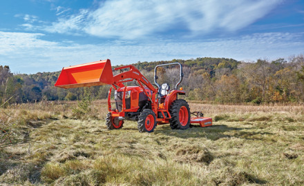 A modern compact utility tractor (CUT) is a true force multiplier. A good one maximizes your