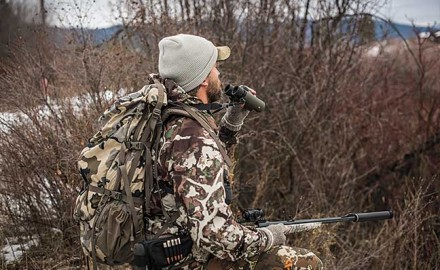 Suppressors, silencers, cans, mufflers, or sound moderators — call them what you will, they are