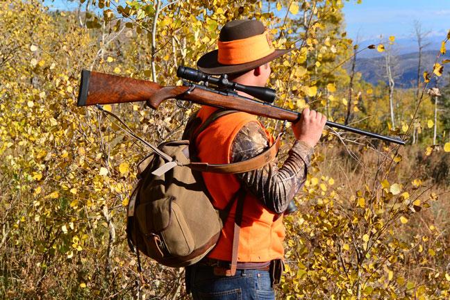 used-rifle-hunting
