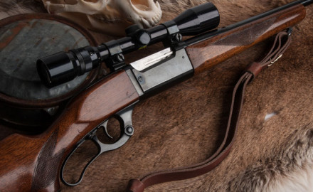 With careful shopping, a high-quality hunting rifle may be found for the same price as a