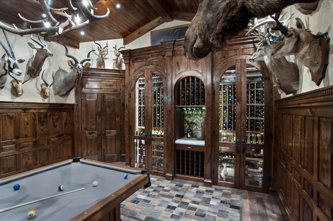 Outfitting Your Trophy Room Petersens Hunting