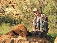 call-black-bears-on-a-hunt