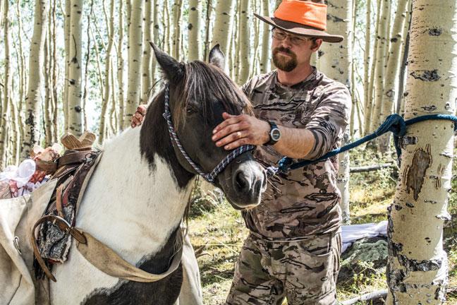 Dummies Guide To: DIY Horseback Hunting