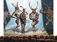 a-big-deer-this-year
