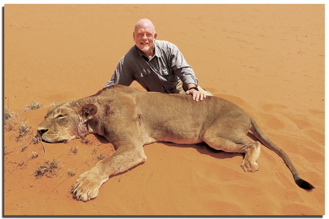 hunting-africa-for-conservation