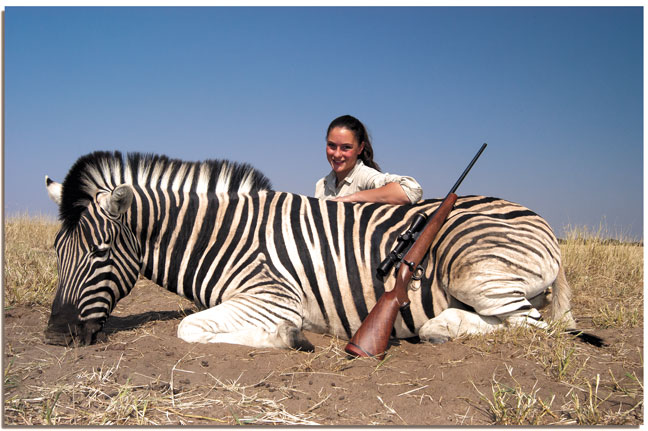 hunting-africa