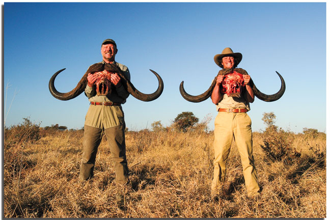 why-you-should-hunt-africa