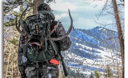 Hunting isn't cheap. Especially when it comes to arranging adventure hunts that may take you west