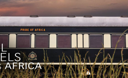 Hunt Africa by Train Featured