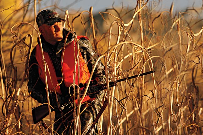 How to Still-Hunt Bucks This Fall