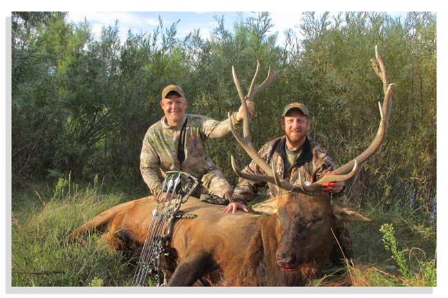 Fred Eichler's 5 'Musts' of a Guided Elk Hunt