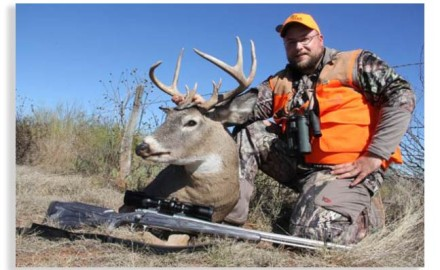 So you didn't draw that coveted trophy buck or bull tag you've been applying for. Disappointed?