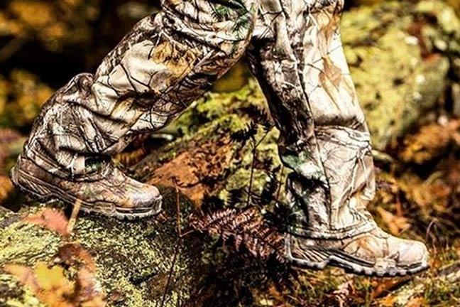 Choose The Perfect Hunting Boot: The 8 Rules of Fit