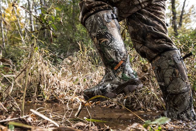 Choose The Perfect Hunting Boot 8