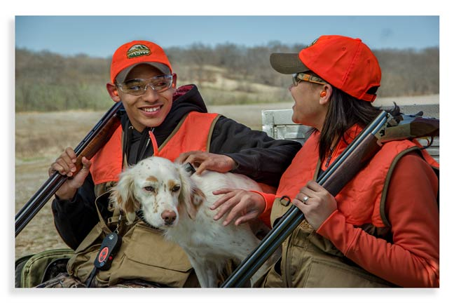 Six Great Hunting Trips New Hunters Will Enjoy