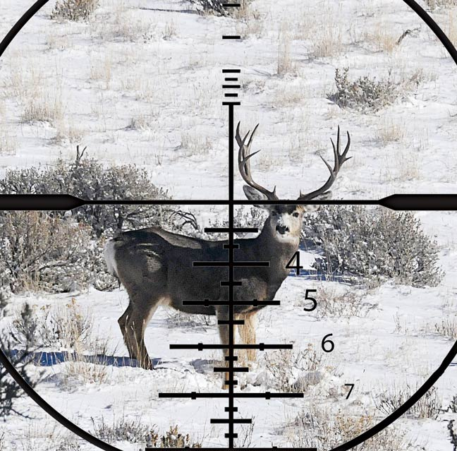 Reticles & Turrets for Stretching Your Ethical Range
