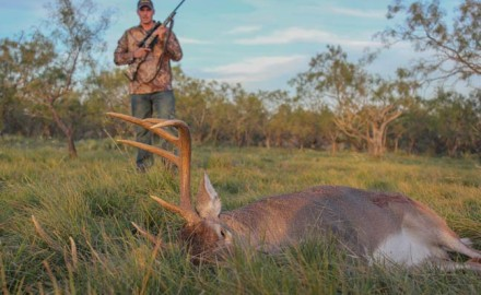 texas-whitetail-hunting