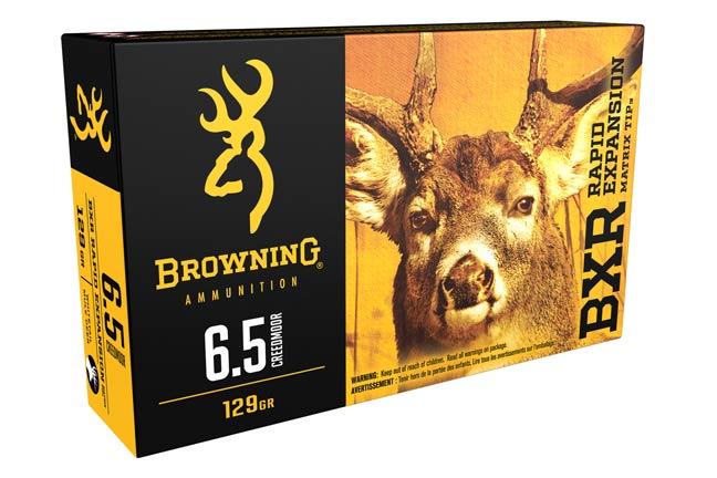 Browning-6.5-Creedmoor-BXR-for-hunting