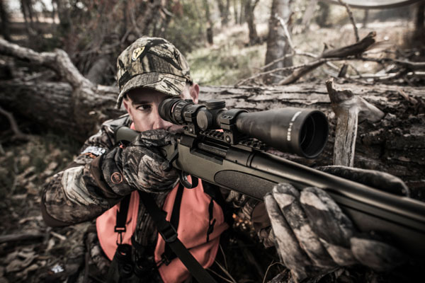 Trijicon: Latest Scopes Give You an Edge on Deer