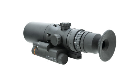Trijicon's IR-HUNTER'is a compact, capable, and competitively-priced thermal optic that uses