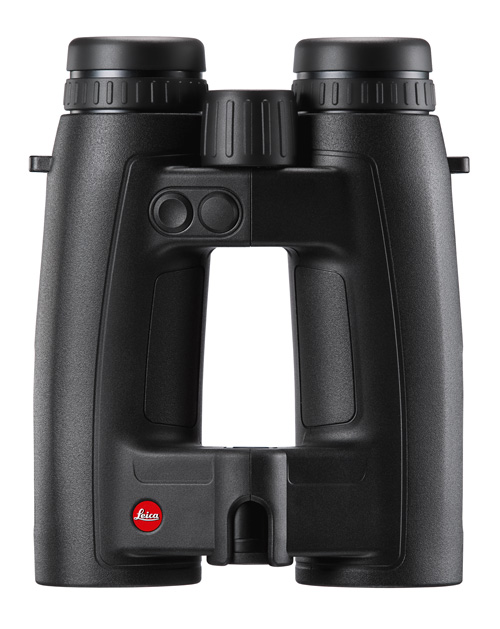 Leica's Geovid 8x42 HD B rangefinding binoculars feature a built-in multifunction ballistic computer that provides ballistic curves for practically all standard ammunition or you can customize settings for your own loads.