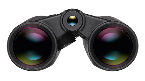 Leica's Perger Porro prism system on Geovid 8x42 HD B binoculars offers incredibly sharp, high-contrast images and outstanding depth. Special Aqua Dura Coating on the lenses prevents dust and dirt from sticking for easy cleaning.
