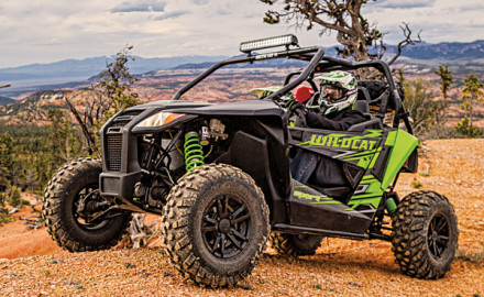 Every year when we prepare our latest Buyer's Guide to ATVs and UTVs we think the various machines