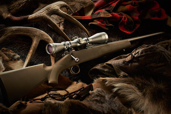 6 Features To Look For In A Great Hunting Rifle