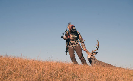 The western states offer some great opportunities for crossbow hunters, but regulations vary widely