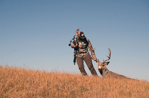 Best States For Crossbow Hunting In The West