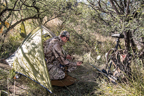 HUNP-170900-OC-2 & How to Pack Smart for Backpack Hunting - Petersenu0027s Hunting