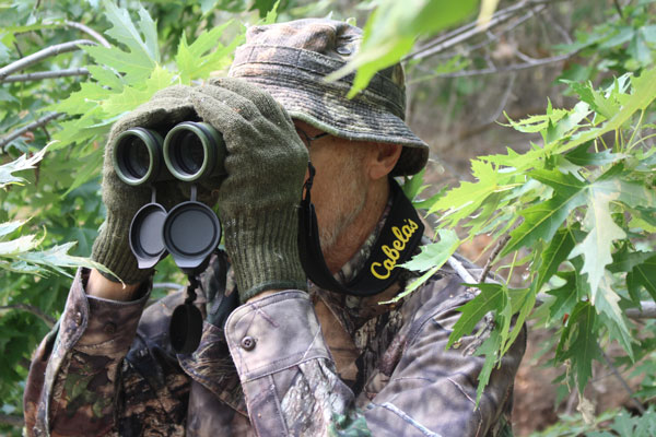 How to Choose the Best Binoculars for Hunting
