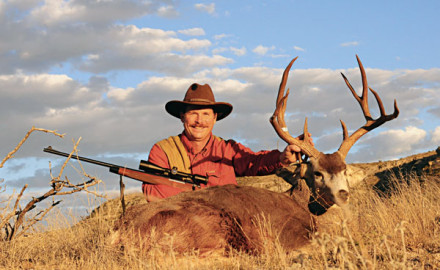 Didn't draw? Here are five great places you can make a last-minute mule deer hunt.